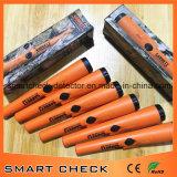 Hochwertiger Sicherheits-Metalldetektor-handlicher Metalldetektor