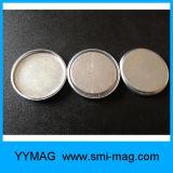 Monopole Magneten van uitstekende kwaliteit van het Neodymium van de Magneet van de Zeldzame aarde
