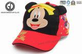 Form scherzt Sport-Baseball-Hüte und Schutzkappen mit Spielzeug-Läufer