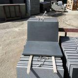 Basalto ligero gris/negro de /Hainan de los azulejos grises/de las losas de Hainan