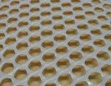 Het Nieuwe Uitgedreven Vlakke Plastic Opleveren van 100%