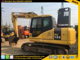 Excavador usado de la correa eslabonada de KOMATSU PC130-7, excavador de KOMATSU (excavador de KOMATSU PC130-7) para la venta
