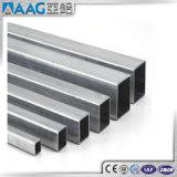 大きい長方形アルミニウム管