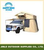 Alta tenda dell'automobile di sicurezza con spogliatoio