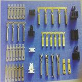 Conector de terminal de cobre para eletrodomésticos com boa qualidade (HS-GZ-0035)