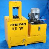 máquina hidráulica de alta pressão super da imprensa do cabo entrançado de aço 70MPa