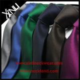 Laço de venda de moda em tecido de poliéster para homem