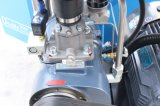 5.5 ~ 75kw 0.52 ~ 0.86m3 / Min Estacionário Belt Driven Screw Air Compressor Made in China