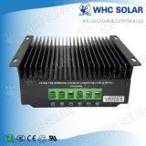 60A de Regelgever van het Voltage van het Zonnepaneel 12/24/48V voor Krachtcentrale