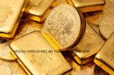 Appareil de contrôle rapide d'or--Edx600