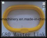 Gyr007 G80 forjado Tipo Europeo Master Link
