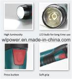 12V nachladbare LED Fackel-Lithium-Lampe
