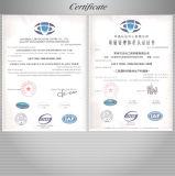 Anti-Impacto sintético PVA fibra de fibra de cemento