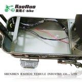 中国の工場は2つの車輪の電気スクーターの移動性のスクーターを供給する