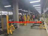 Équipement de musculation, Équipement Protraining, Gym-Machine Mj5 Multi-Jungle (PT-931)