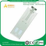 Nouveau 30W Lampe solaire LED témoin de plein air avec capteur PIR