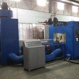 Zinc métallisant la machine pour la chaîne de production de cylindre de LPG