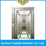 중앙 개구부 문을%s 가진 Fushijia 가정 엘리베이터