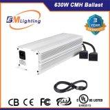 수경법 램프를 위한 전자 밸러스트 2*315W 630W CMH 점화 밸러스트 정착물