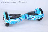 Großer Plastikdeckel 8 Zoll Rambo Art Hoverboard preiswerte E-Roller gute Qualitätsausgleich-Roller-