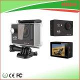 防水高品質の飛び込みのための小型WiFi HD1080pのスポーツのカメラ