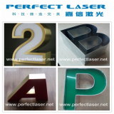 LED Metal Letter Sign Ads Board Channel Letter Dending Machine