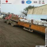 中国の工場低価格カーボン穏やかなSs400 40X40X4角度棒