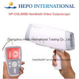 Colposcope video Handheld certificado Ce de Gynecologyical de la diagnosis clínica (HP-COL900B)