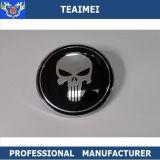 emblema automatico di plastica del distintivo di marchio della griglia del cofano dell'automobile di 82mm