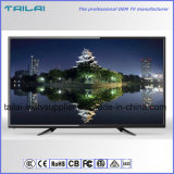 "SKD CKD CBU 50 "" Digital DVB-T DVB-C Un écran plat de TV LED montage mural"