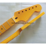 Start Guitarのための音楽的なInstruments One PieceカナダのMaple Guitar Neck