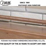 동남 아시아 가정 가구 D15를 위한 현대 단단한 나무 직물 소파