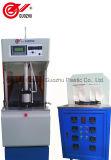Machine semi automatique multifonctionnelle de soufflage de corps creux de bouteille pour la bouteille 3/10L