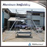 Vendite mobili di alluminio dell'armatura della Cina