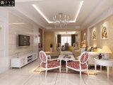 Baumaterial-Porzellan-Fußboden-Fliese mit hölzernem Blick