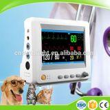 Monitor del paciente del tamaño del iPad de 7 pulgadas TFT mini para el uso del veterinario