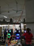 Feiyang/Temeisheng Navulbare Spreker Bluetooth de In alle richtingen van 15 Duim met LEIDEN Licht qx-1212