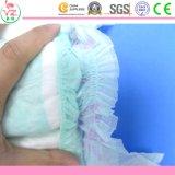 Absorption et type extérieurs secs de couche couches-culottes de bébé en vrac