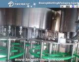 Vaso de 5 L automática fábrica de engarrafamento de água