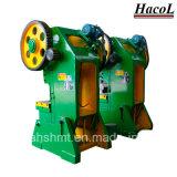 Imprensa de potência mecânica do frame de J23-100ton C, imprensa de perfuração
