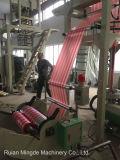 경제 두 배 천연색 필름 부는 기계 (MD-45X2-600)