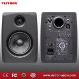 China-Audiofabrik-Fachmann angeschaltener aktiver Stereolautsprecher Bi-Amplifierd Haupttheater-Multimedia-Computer-Lautsprecher HifiBluetooth Lautsprecher