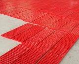 FRPの格子、スムーズな表面と火格子を付けるガラス繊維FRP