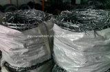 Galvanisierter überzogener Stacheldraht des Stacheldraht-/PVC/Widerhaken-Draht