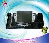 A cabeça de cópia Dx5 F160010 destravou para a impressora do solvente de Mimaki/Mutoh/Allwin/Galaxy Eco