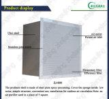 高性能のエネルギー効率が良い天井のタイプエアクリーナー