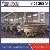 Materiais em pó secador de leito fluido de secagem na indústria química