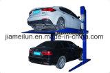 Подъем стоянкы автомобилей автомобиля столба Ydraulic 2