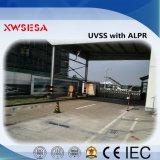 (ALPR 의 바리케이드와 통합해) 차량 감시 시스템의 밑에 Uvss