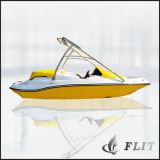 Barco pequeno da velocidade da forma
